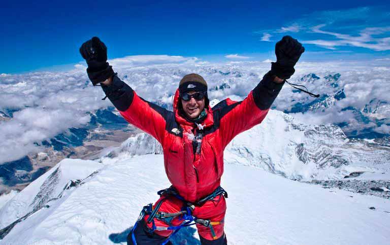 Покорить-Эверест