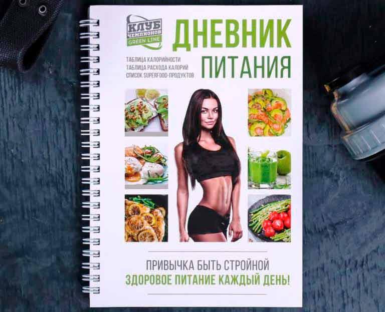 Дневник-питания