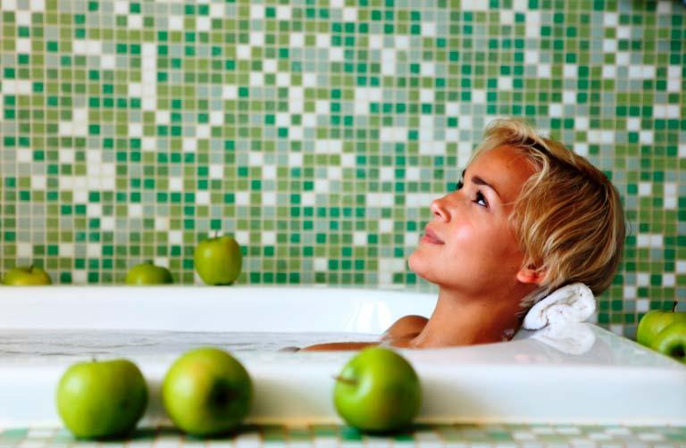 Ванна-для-похудения