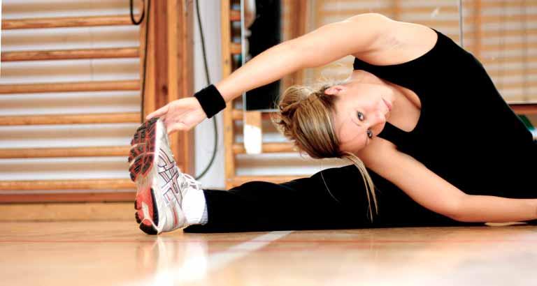 Упражнения-на-растяжку